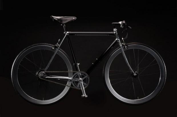 推出澳大利亚国际设计奖自行车(图)