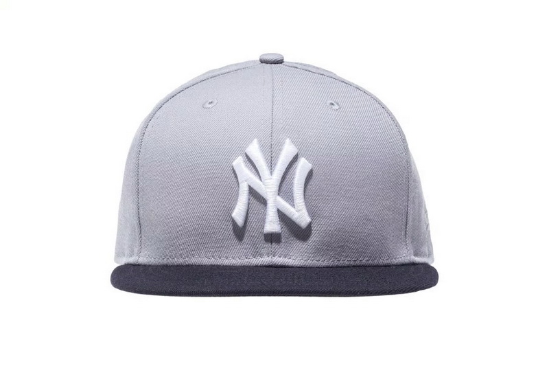 KITH × New Era × New York Yankees 联名「City Never Sleeps」59Fifty 帽款系列