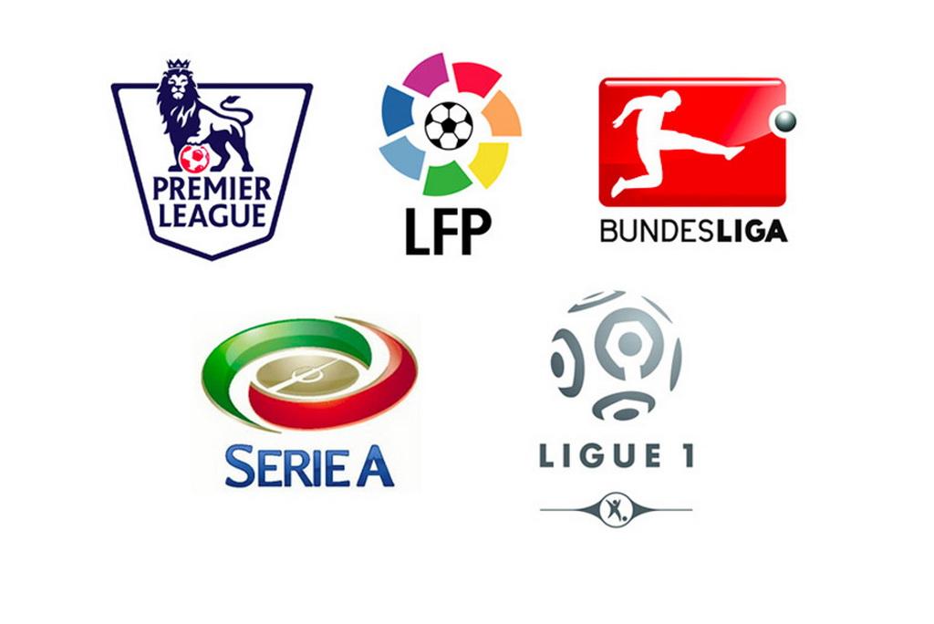 欧洲五大足球联赛最贵俱乐部排行榜出炉 - 其他