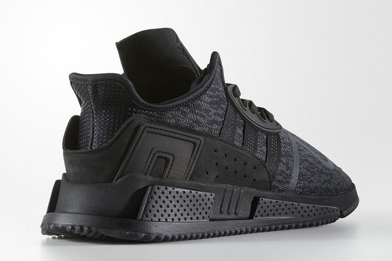 抢先预览 adidas Originals 全新鞋款 EQT Cushion ADV