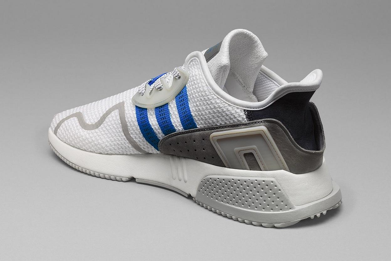 adidas Originals 正式发布全新鞋款 EQT Cushion ADV
