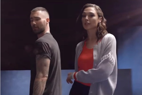 女神 Gal Gadot 现身!Maroon 5 释出全新《Girls Like You》ft. Cardi B MV